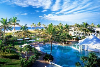 Sheraton Mirage Gold Coast - Accommodation Daintree