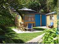 Manly Bungalow - Accommodation Daintree
