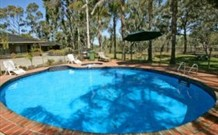 Two Rivers Motel - Wentworth - Accommodation Daintree