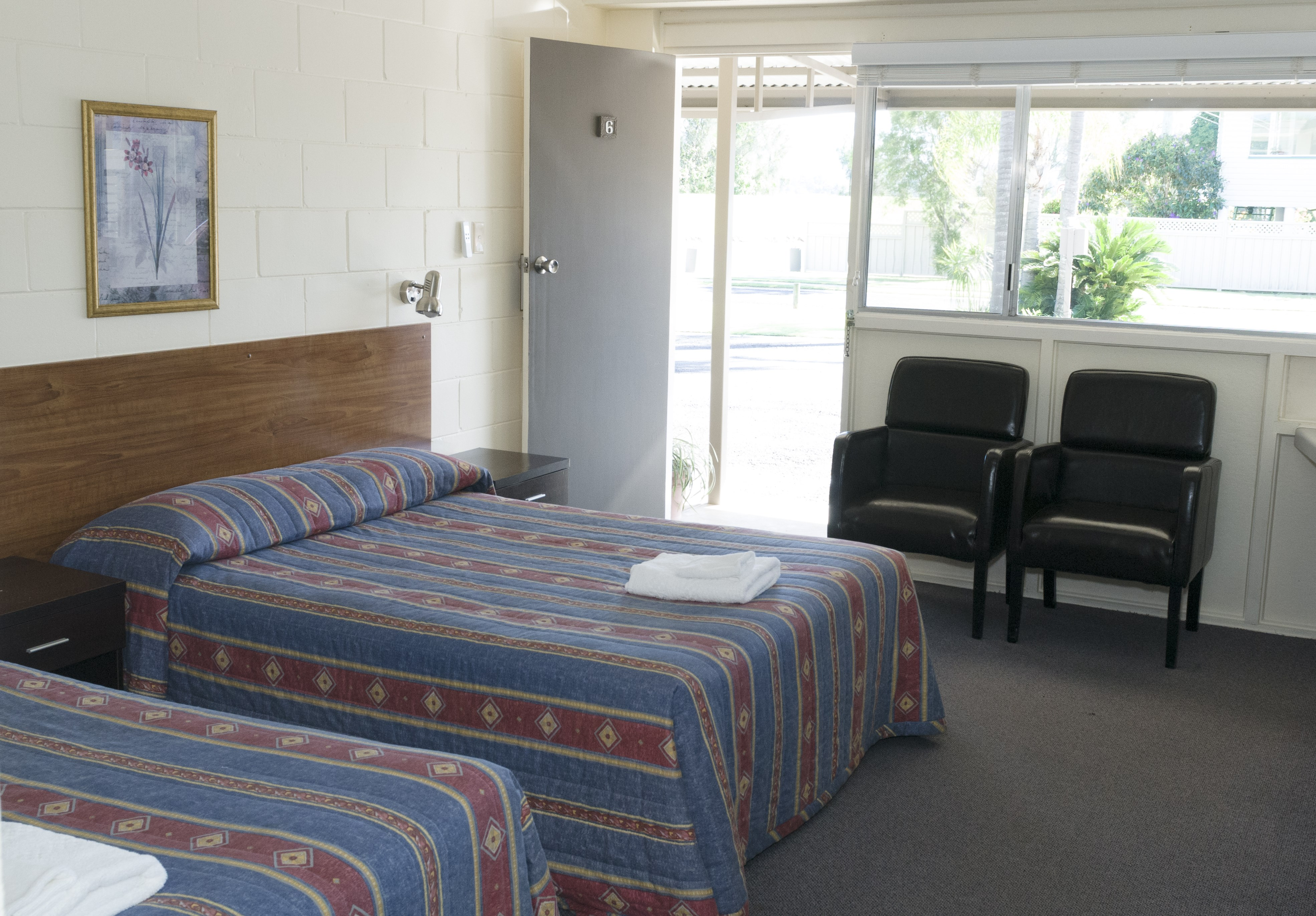 Waterview Motel - Maclean - Accommodation Daintree