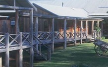 Riverwood Downs Mountain Valley Resort - - Accommodation Daintree