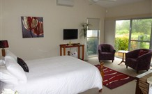 Sunrise Bed and Breakfast - Accommodation Daintree
