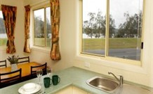 Mavis's Kitchen and Cabins - Accommodation Daintree