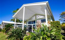 Ocean Dreaming Holiday Units - Accommodation Daintree