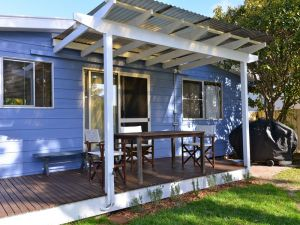 Water Gum Cottage - Accommodation Daintree