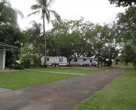 Palm Tree Caravan Park - Accommodation Daintree