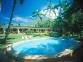 Villa Marine Holiday Apartments - Accommodation Daintree