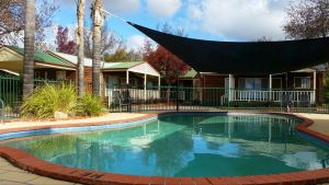 BIG4 Albury Tourist Park - Accommodation Daintree