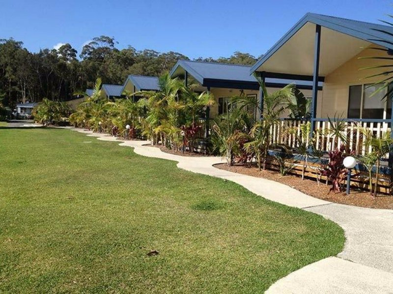 Ingenia Holidays Soldiers Point - Accommodation Daintree