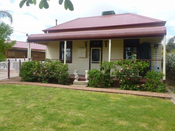 Country Cottages BB - Accommodation Daintree