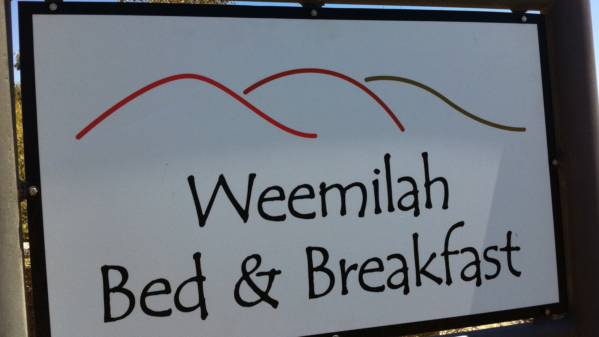 Weemilah Bed and Breakfast - Accommodation Daintree