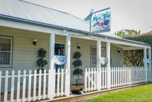 Mrs Top at Milton Bed and Breakfast - Accommodation Daintree