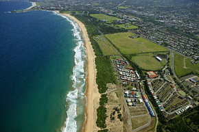 Wollongong Surf Leisure Resort - Accommodation Daintree