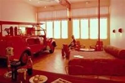 Fire Station Inn - Accommodation Daintree