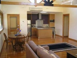 Bella Villa - Accommodation Daintree