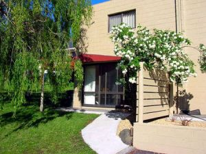 Apartments on Strickland - Accommodation Daintree
