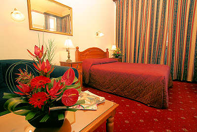 Quality Hotel Colonial Launceston - Accommodation Daintree