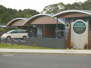 Strahan Bungalows - Accommodation Daintree