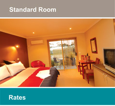 Motel Strahan - Accommodation Daintree