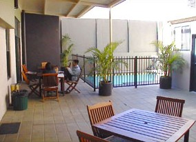 Globe Backpackers - Accommodation Daintree