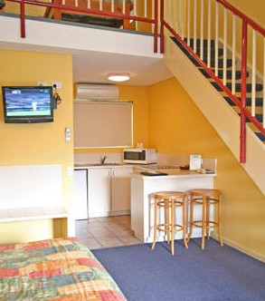 Coastal Motel - Accommodation Daintree