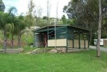 Sturt River Caravan Park - Accommodation Daintree