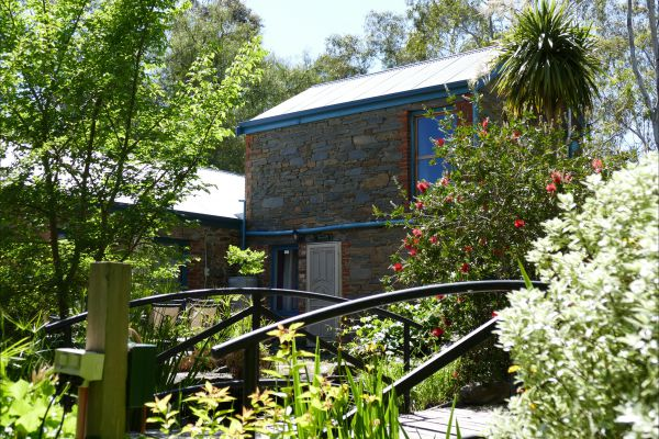 Willowbrook Heritage Bed  Breakfast - Accommodation Daintree