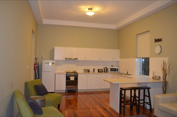 Revive Central Apartments - Accommodation Daintree