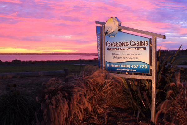 Coorong Cabins - Accommodation Daintree