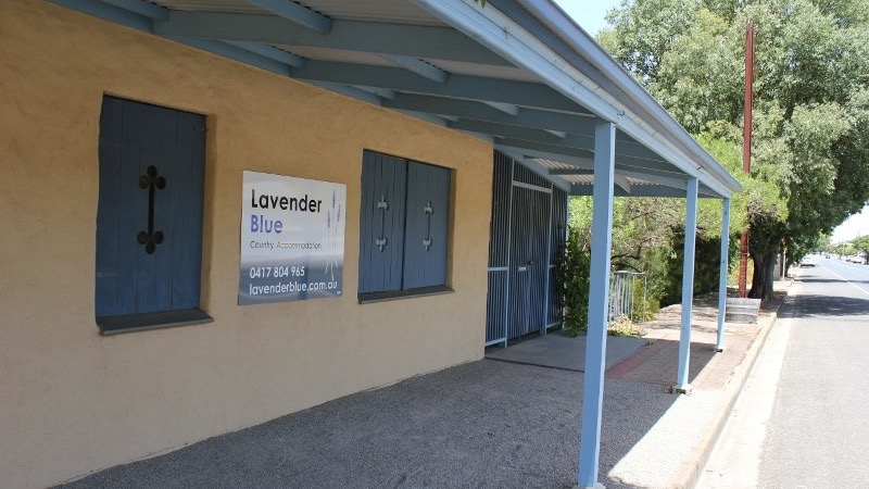 Lavender Blue Country Accommodation - Accommodation Daintree
