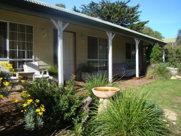 Peppertree Cottage - Accommodation Daintree