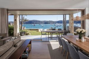 Pittwater Beach House - Accommodation Daintree