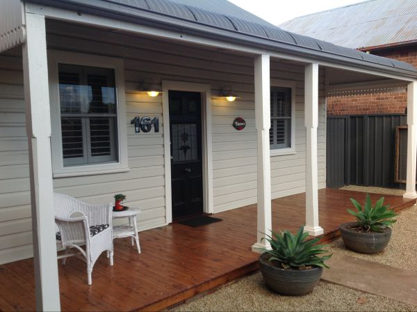 Thelma's Temora - Accommodation Daintree