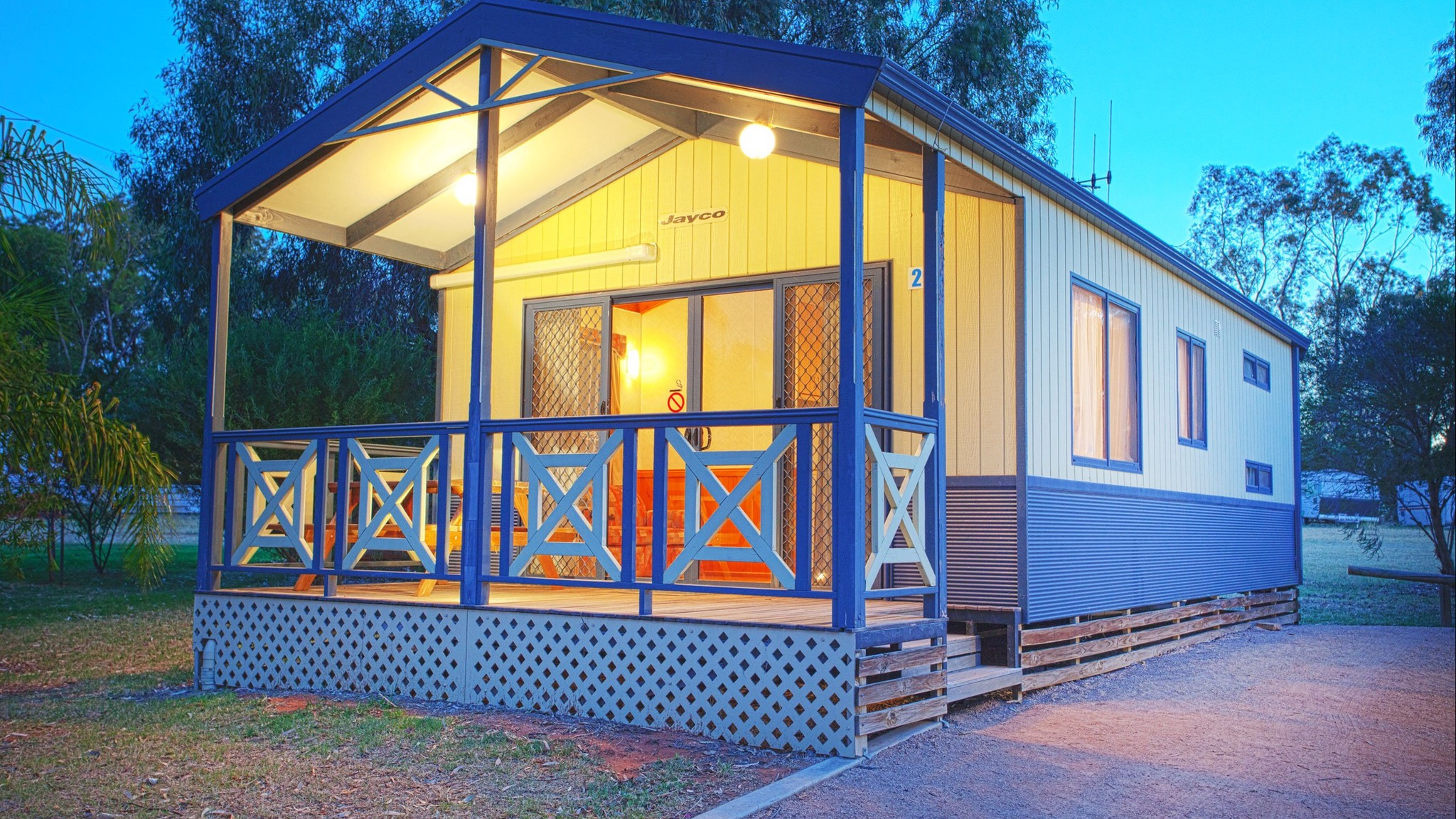 Discovery Parks - Lake Bonney - Accommodation Daintree