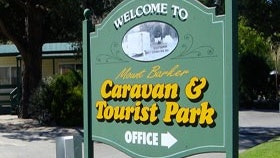 Mount Barker Caravan and Tourist Park - Accommodation Daintree