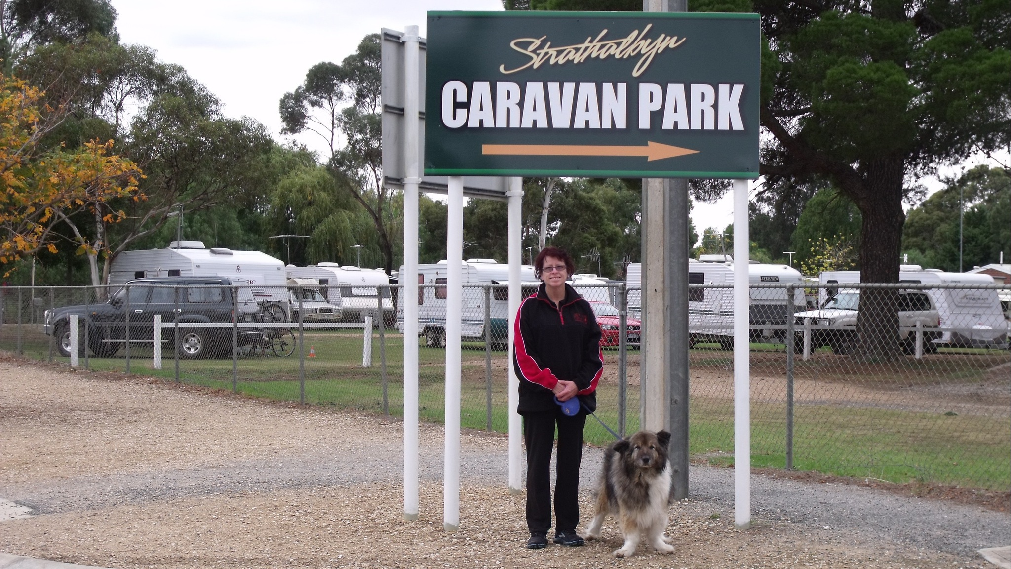 Strathalbyn Caravan Park - Accommodation Daintree