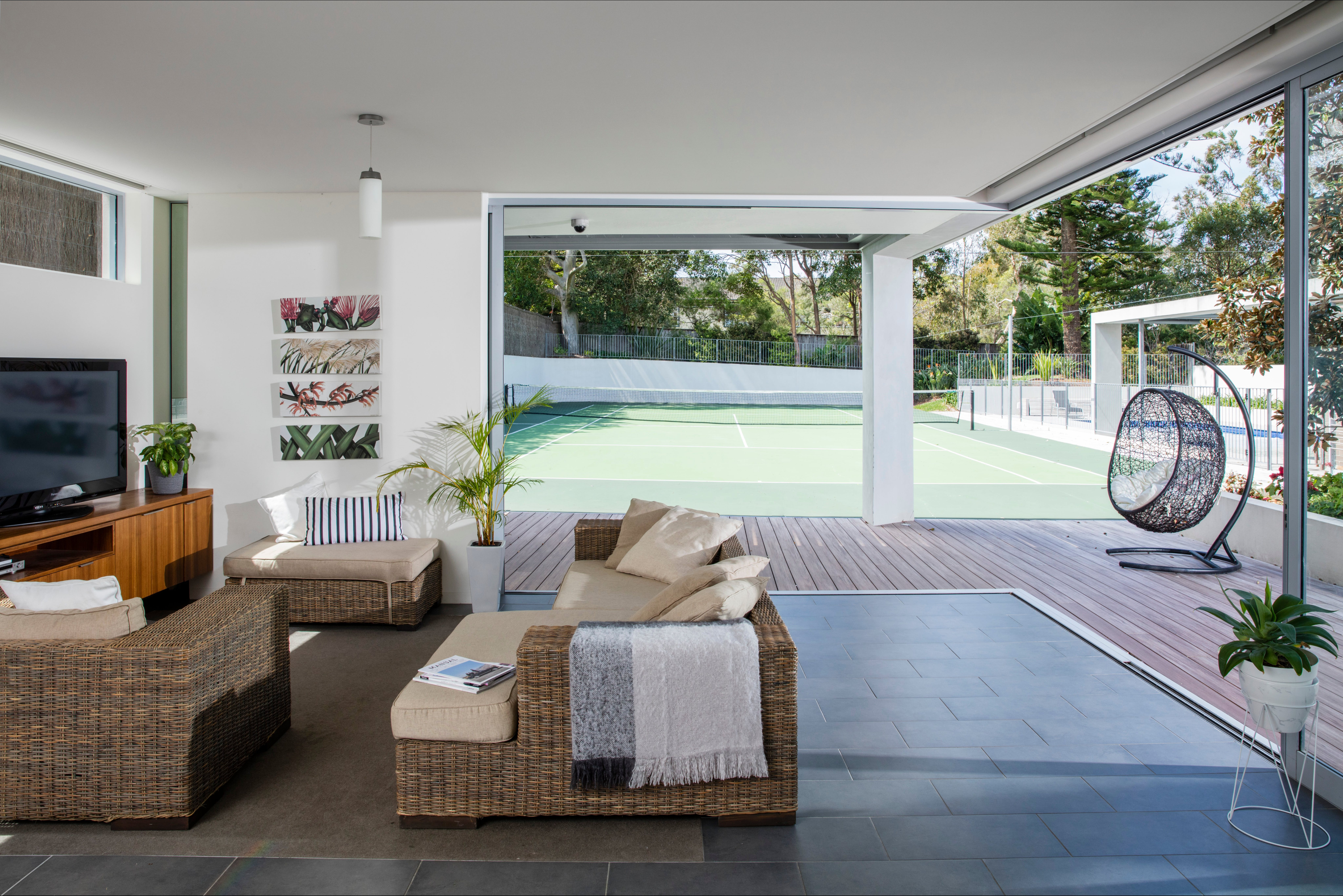 Balgowlah Heights Beach House - Accommodation Daintree