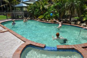 Kangerong Holiday Park - Accommodation Daintree