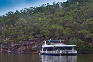 Able Hawkesbury River Houseboats - Kayaks and Dayboats - Accommodation Daintree