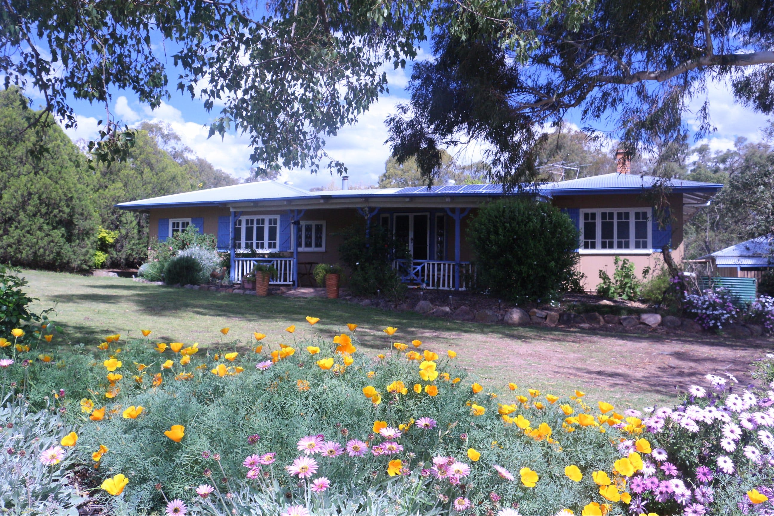 A Stanthorpe Getaway - Accommodation Daintree