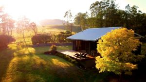 Cedars Mount View - Accommodation Daintree