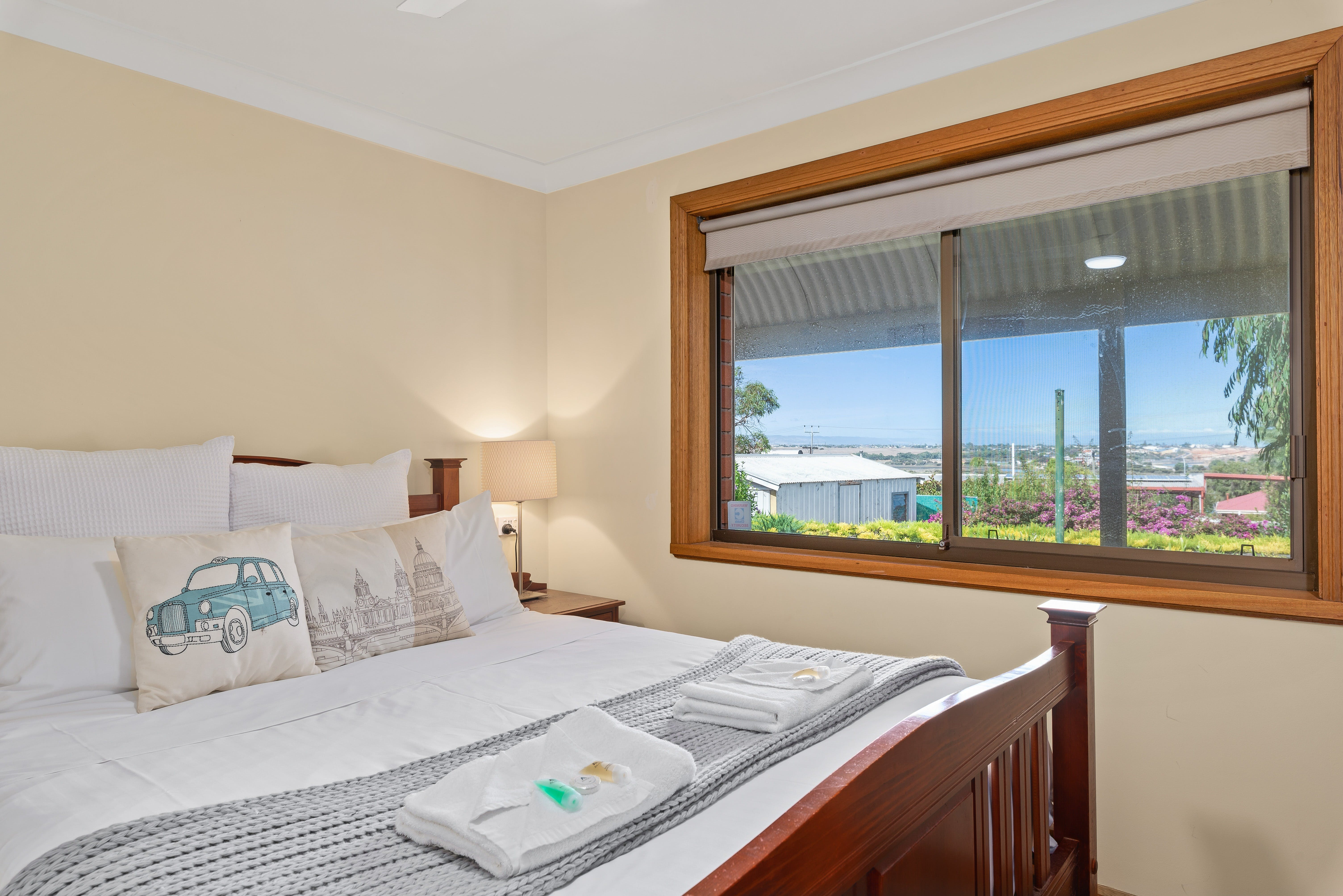 Century21 SouthCoast Reef  Vines Port Noarlunga - Accommodation Daintree