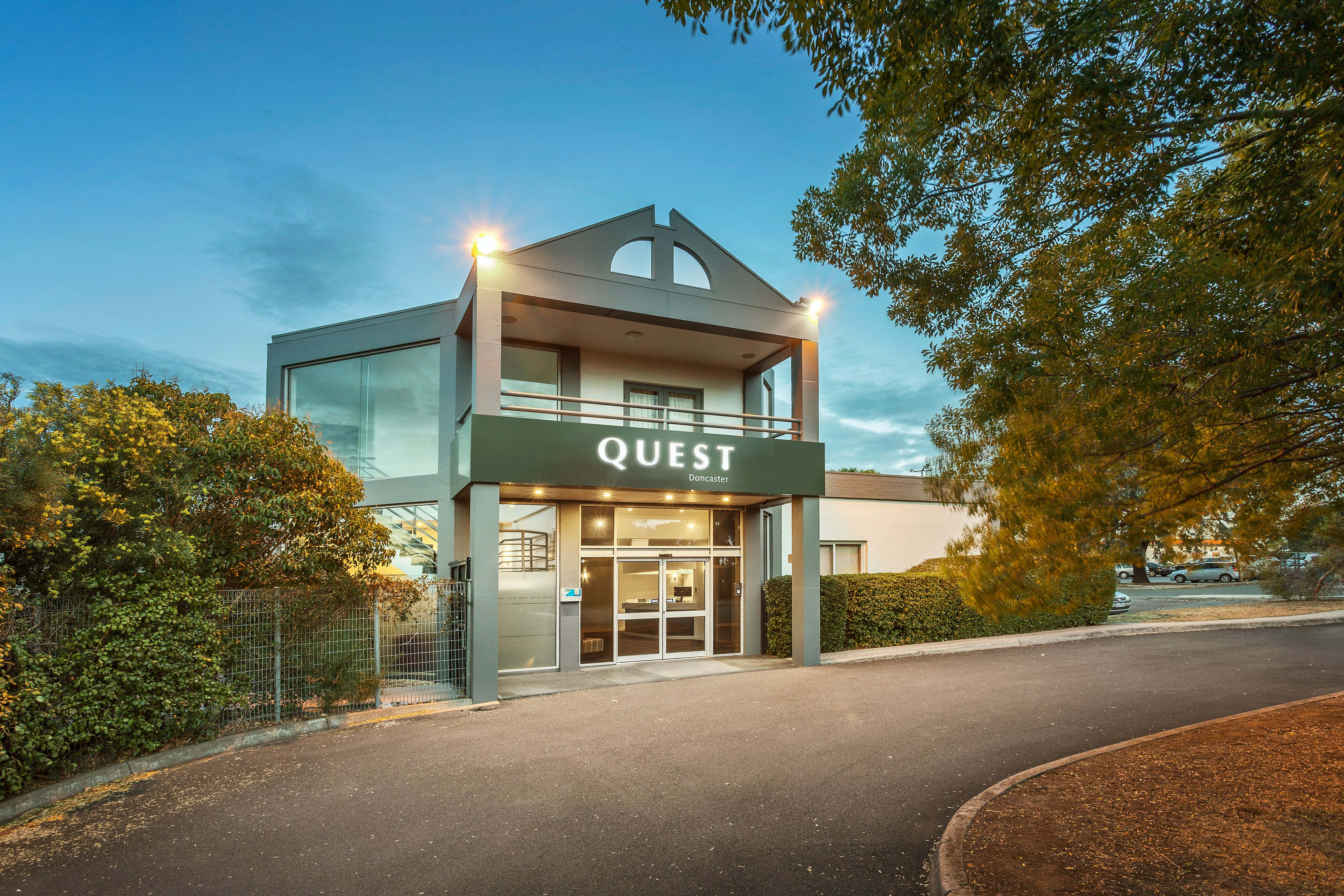 Quest Doncaster - Accommodation Daintree