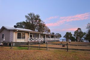 NRMA Lake Somerset Holiday Park - Accommodation Daintree