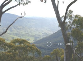 Craigmhor Mountain Retreat - Accommodation Daintree