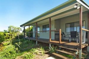 Alstonville Country Cottages - Accommodation Daintree