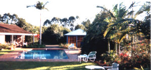Humes Hovell Bed And Breakfast - Accommodation Daintree