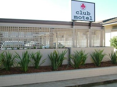 Club Motel - Accommodation Daintree