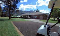 Calderwood Valley Golf Course - Accommodation Daintree