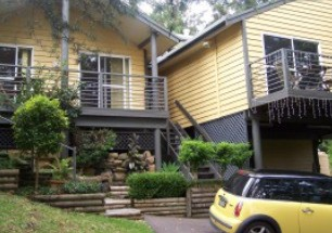 Ttwo Peaks Guesthouse - Accommodation Daintree